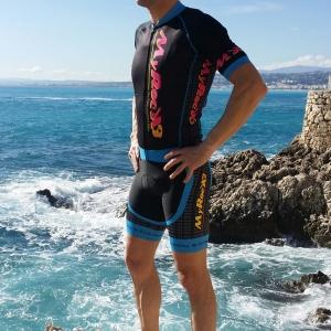 My Wear Cyclisme hommes